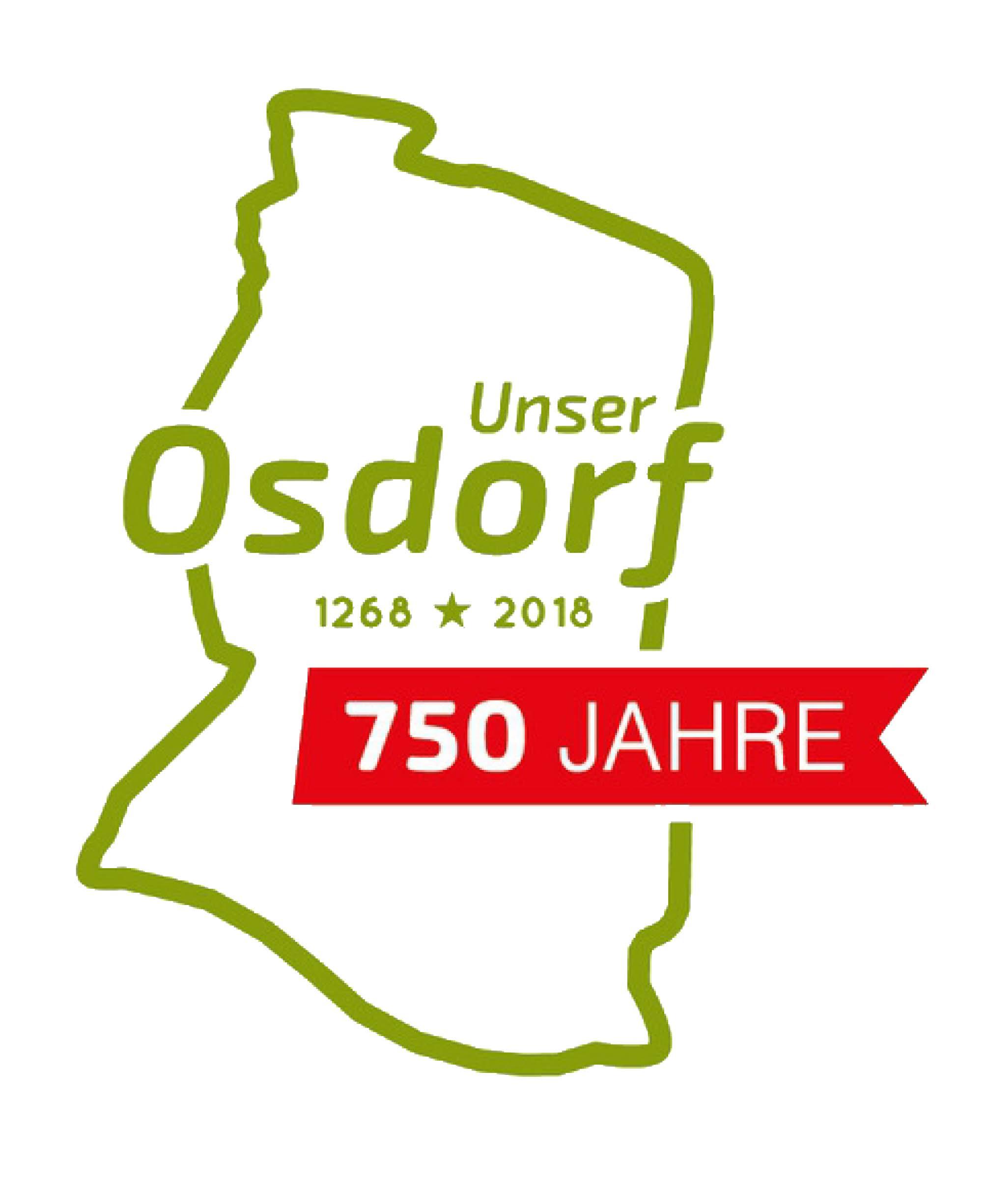 750 Jahre Osdorf