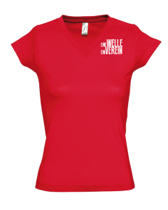 TSC Wellingsbüttel Langarm T-shirt