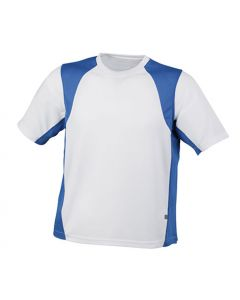 Funktions T-shirt James & Nicholson Running -T Herren