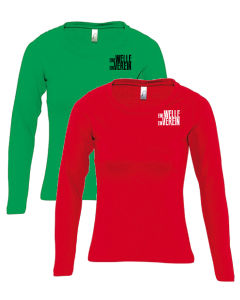 TSC Wellingsbüttel Damen Langarm T-shirt