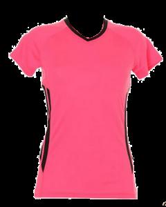 Gamegear Trainings Funktions T-shirt Cooltex Damen - 4 verschiedene Farben