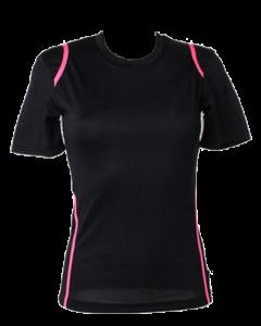 Gamegear Funktions T-shirt Cooltex Damen - 7 verschiedene Farben