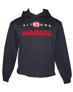 Altona 93 Kapuzensweatshirt
