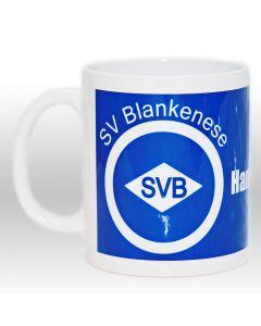 SV Blankenese Becher