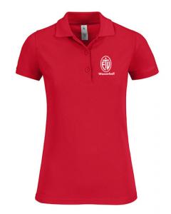 ETV Polo Shirt Erwachsene