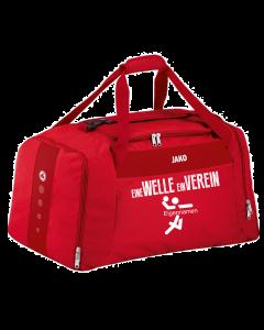 TSC Wellingsbüttel Sporttasche mit seitlichen Nassfächern