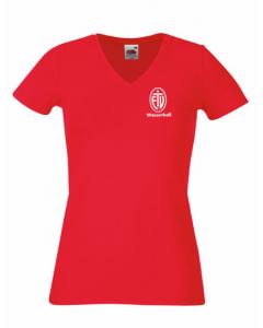 ETV T-Shirt Damen