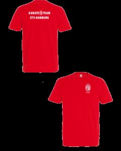 ETV Karate T-Shirt