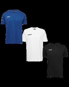 SV Blankenese Handball Hummel Baumwoll T-shirt