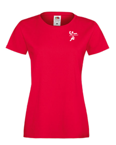 TSC Wellingsbüttel T-shirt Handball Damen