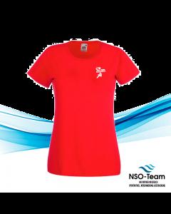 TSC Wellingsbüttel Damen T-shirt