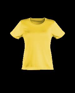 Funktions T-shirt James & Nicholson Running -T Damen  JN 357 - 17 verschiedene Farben