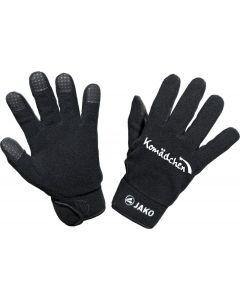 Komädchen Handschuhe