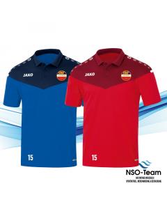TSVL Poloshirt inkl. Logo