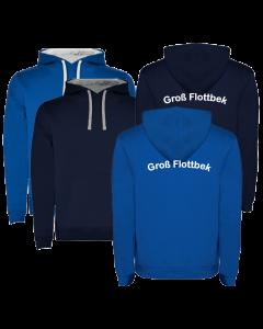 GFSV Hamburg Kapuzensweatshirt