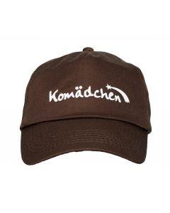 Komädchen-Cap