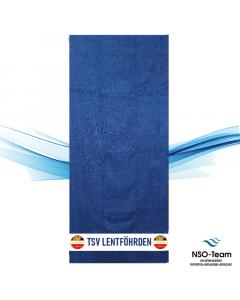TSVL Handtuch inkl. Bedruckung