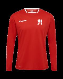 HSVH Trainingsshirt lang