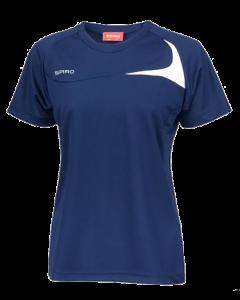 Spiro Dash Funktions T-shirt Damen - 3 verschiedene Farben