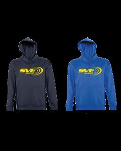 SV Eidelstedt Budo Kapuzensweatshirt in zwei Farben