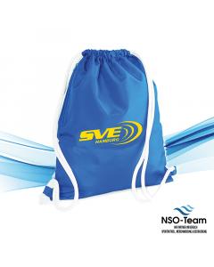 SV Eidelstedt Budo Sportbeutel in zwei Farben erhältlich