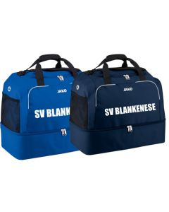 SV Blankenese Sporttasche  mit Schuhfach in zwei Farben