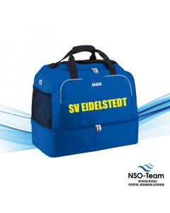 SV Eidelstedt Sporttasche Classico mit Bodenfach inkl. Vereinsname