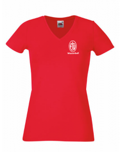 ETV T-Shirt Damen