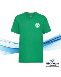 TC Wilhelmsburg T-Shirt Turnen