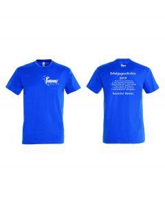 Poniewaz T-Shirt History