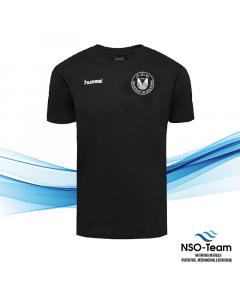 TSV Neustadt Hummel Baumwoll T-shirt