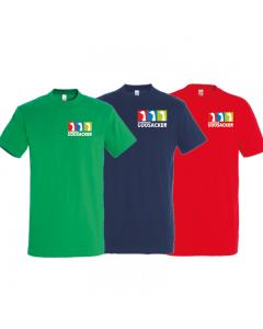 Grundschule Goosacker Schul T-shirt