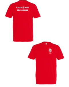 ETV Karate T-Shirt