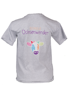 Schul T-Shirt Kids