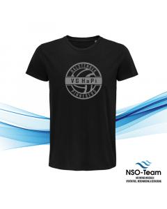 T-Shirt mit VG HaPi Logo