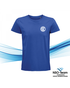 TC Wilhelmsburg T-Shirt Trampolin