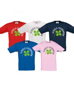 Grundschule Iserbrook T-shirt