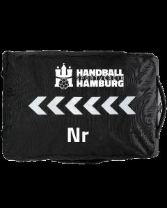 HSVH Trolley Sporttasche
