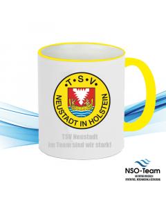 TSV Neustadt Kaffee-/Vereinsbecher