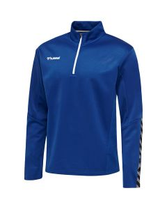 SV Blankenese Handball Authentic Half Zip Sweatshirt