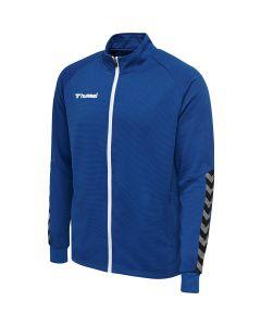 SV Blankenese Handball Authentic Poly Zip Jacket