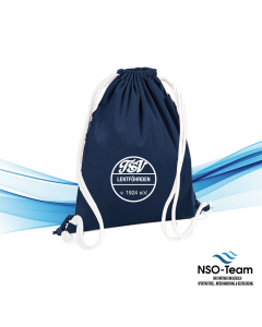TSVL Sportbeutel inkl. Logo