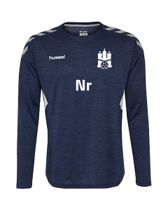 HSVH Warm-Up Shirt