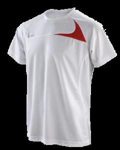 Spiro Dash Funktions T-shirt Herren- 3 verschiedene Farben